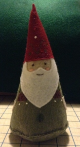 Green Gnome Red Hat