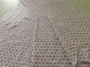 Washi Tunic Cut Out